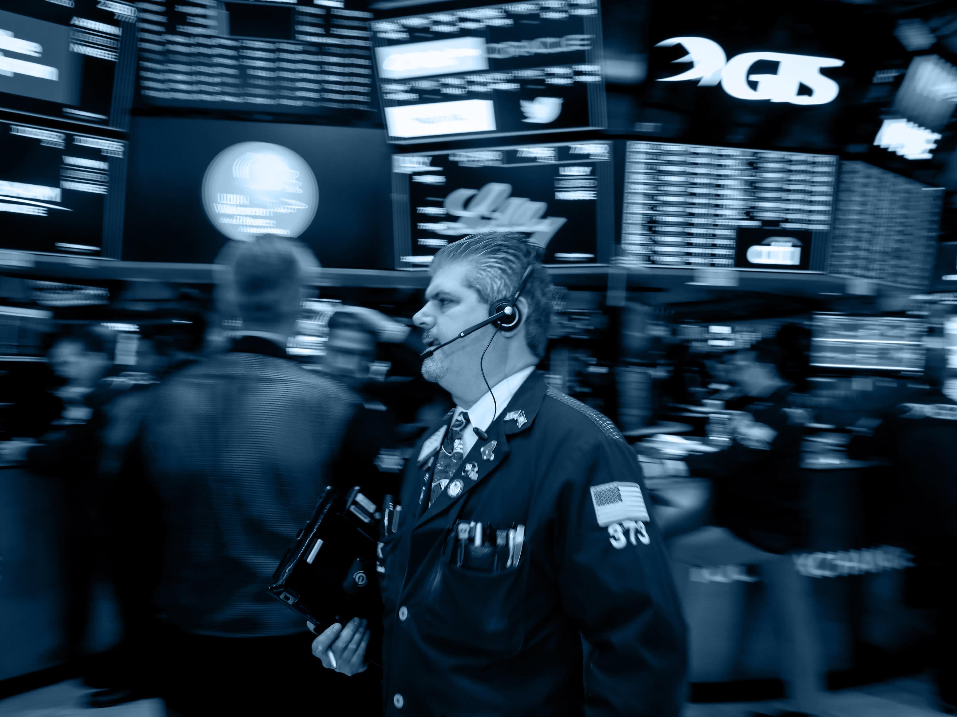 Markets face stiff headwinds