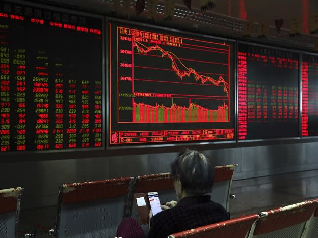 Market Outlook: Flattening the curve? Equities pull back