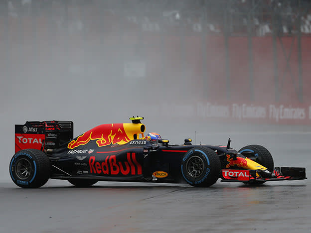 Need for speed: investing in motorsport