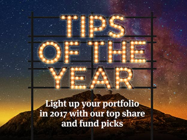How our Tips of the Year are performing