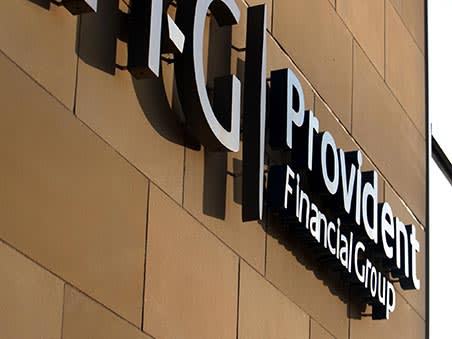 Provident Financial on the ropes