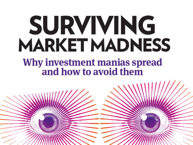 Surviving market madness