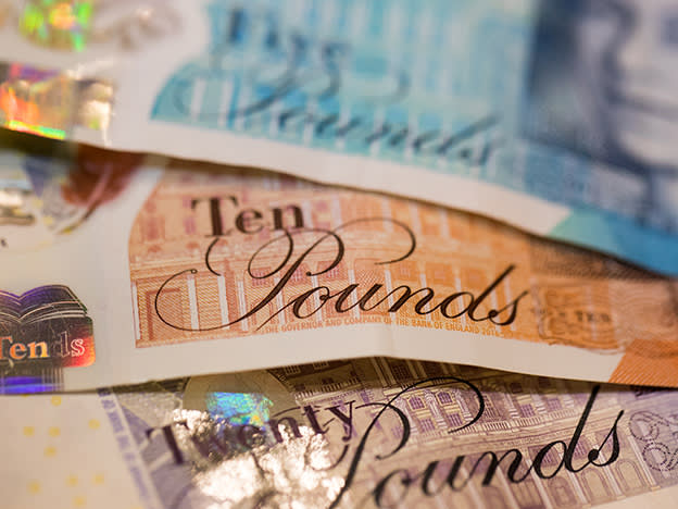 FTSE 350: Asset managers need answers