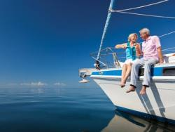 Should I drain our pension pots one by one?