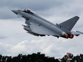 BAE to flatline despite increased F-35 payback