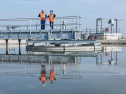 Severn Trent bid leads utilities higher
