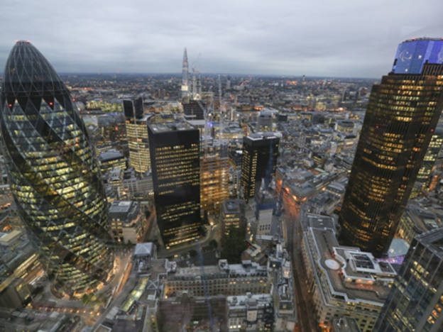 FTSE 350: Life insurers' low rate challenge