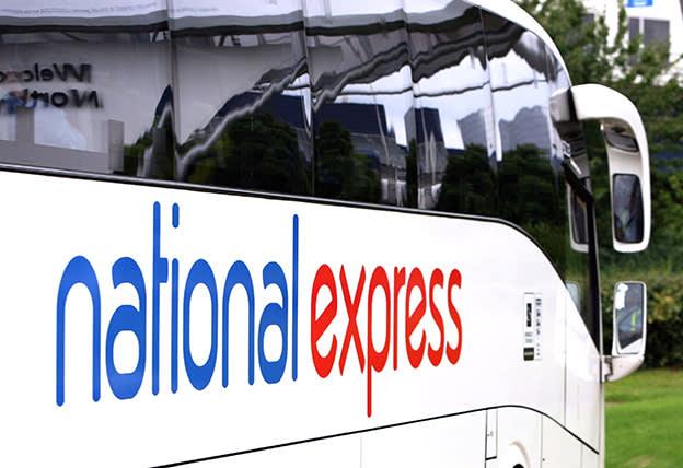 Coronavirus drives National Express into loss