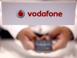 Vodafone dividend faces capital competition