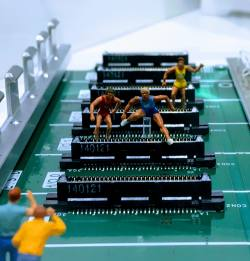 Entegris: a dark horse in the semiconductor industry