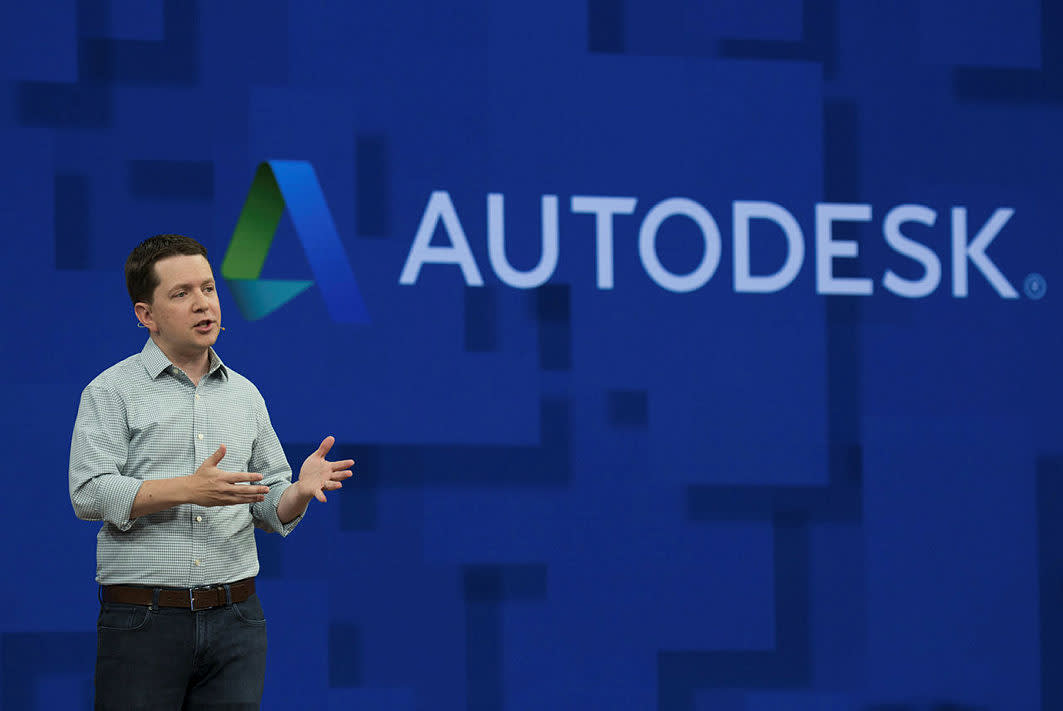Autodesk builds on its competitive advantage