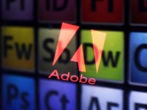 Adobe capitalises on accelerated digital shift