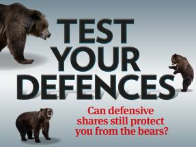 Test your defences
