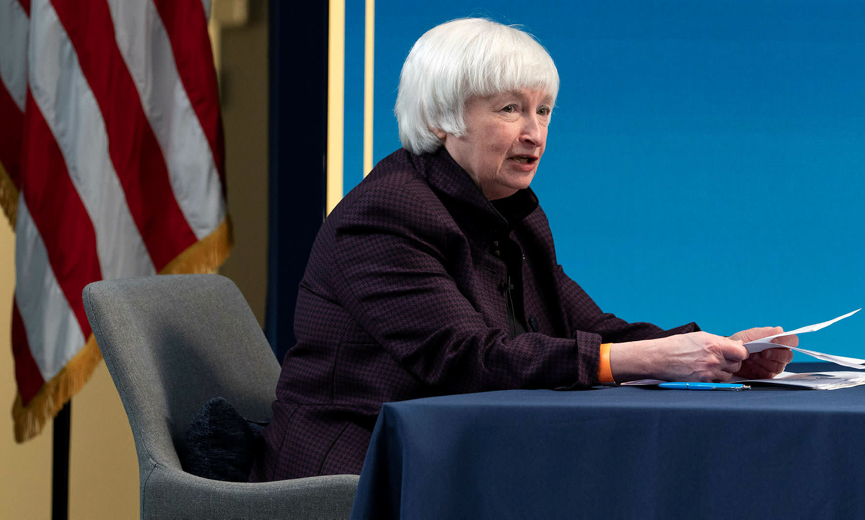 The Trader: Are Yellen's interest rate remarks part of the Fed 'masterplan'