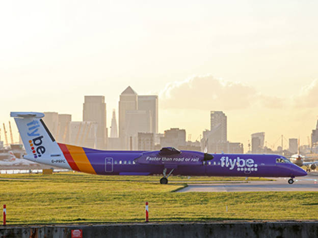 Flybe activists up the ante