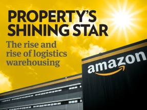Property's shining star