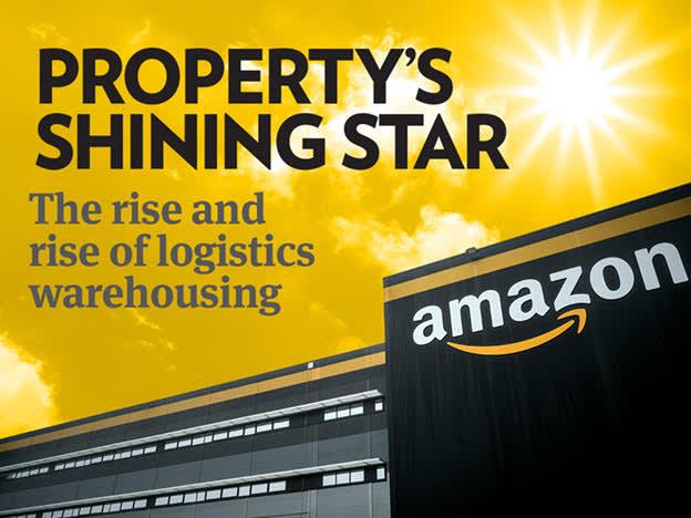 Property's shining star