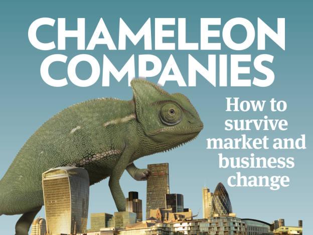 Chameleon Companies