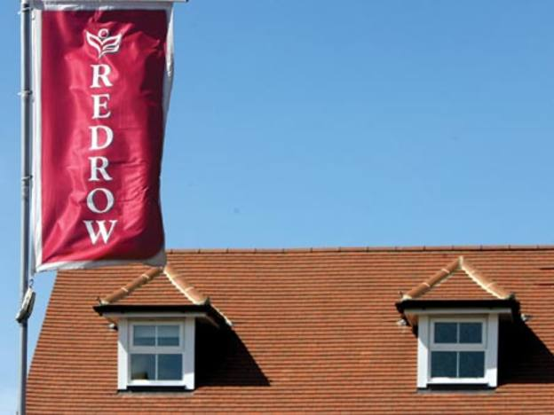 Redrow hails greater certainty