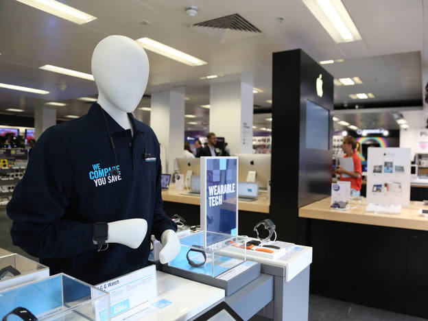 News & Tips: Dixons Carphone, Smiths Group, SLA & more