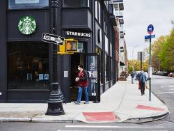 Starbucks: Strong brand building but tepid profits growth