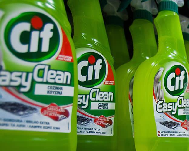 """Unilever heralds """"lasting changes in consumer behaviour"""""""