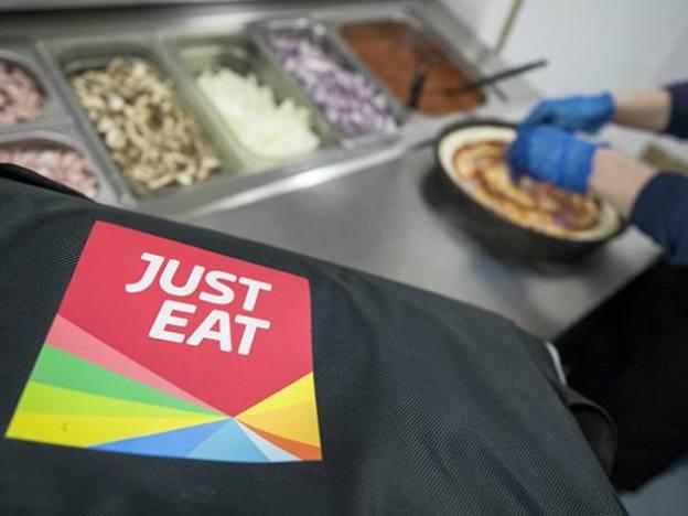 Just Eat Takeaway to buy Grubhub for $7.3bn