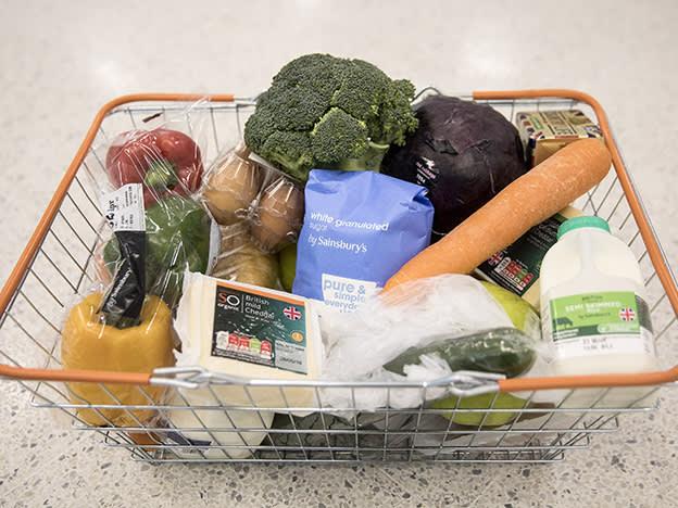 Supermarkets navigate competitive Christmas