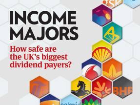 Income Majors 2019