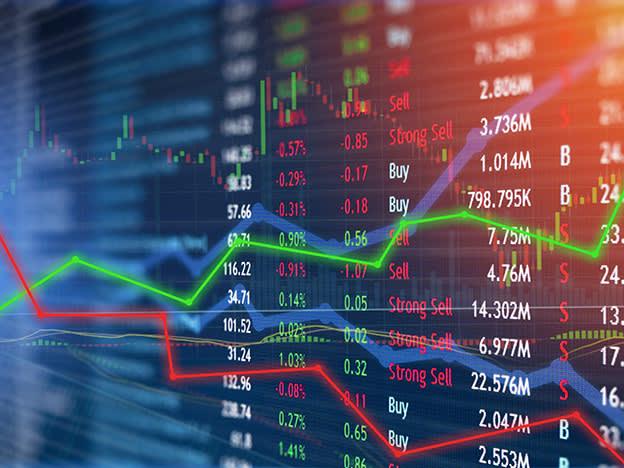 The Trader: Cautious tone ahead of Powell's Jackson Hole speech