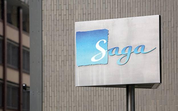 Saga directors buy on weakness