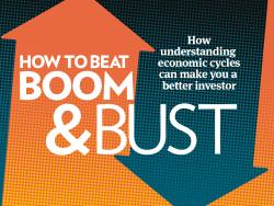 How to beat boom & bust