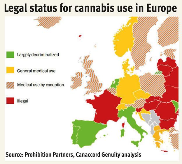 Cannabis Inc
