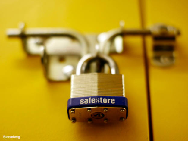 Safestore boosted by acquisitions