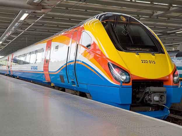 FTSE350: Reform on the horizon for UK rail?