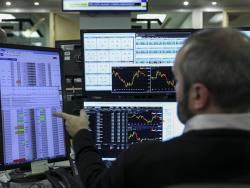 Shake your market maker