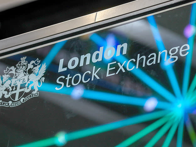 Market Outlook: FTSE 100 completes 400pt round trip this week