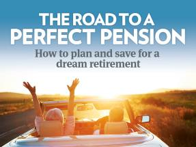 The road to a perfect pension