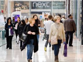 FTSE 350: Mixed fortunes for clothing chains