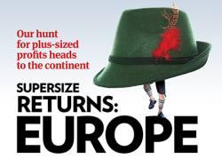 Supersize returns: Europe