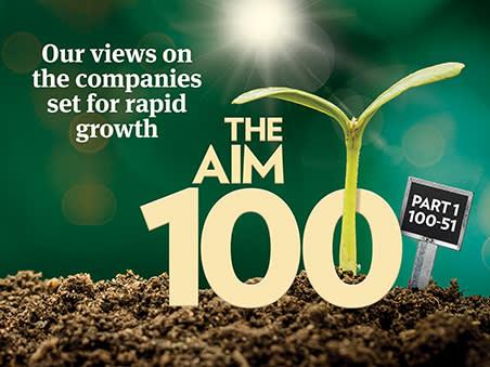 Aim 100: 100-91
