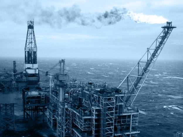 AlphaScreens: Oil stocks rise