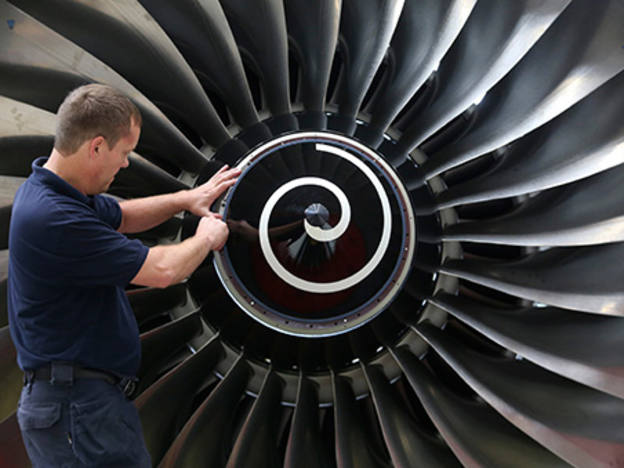 Rolls-Royce engine crisis deepens