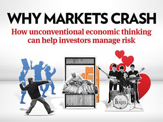 Why markets crash