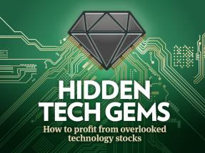 Hidden tech gems