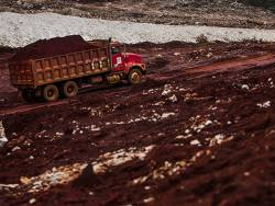 Four reasons to like commodities