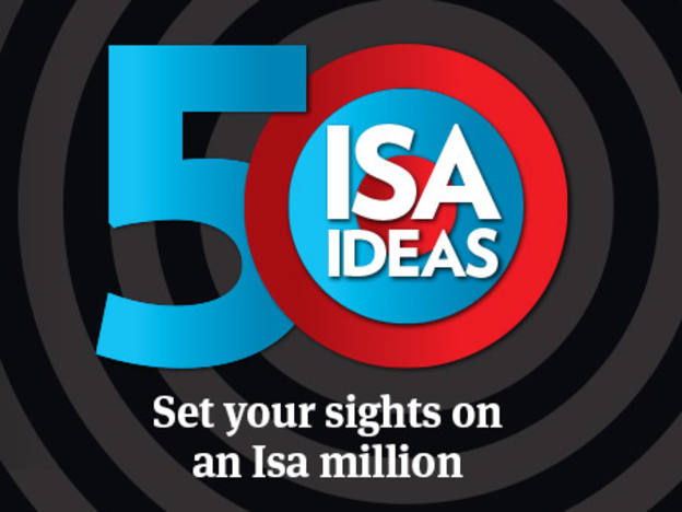 The best funds for your Isa