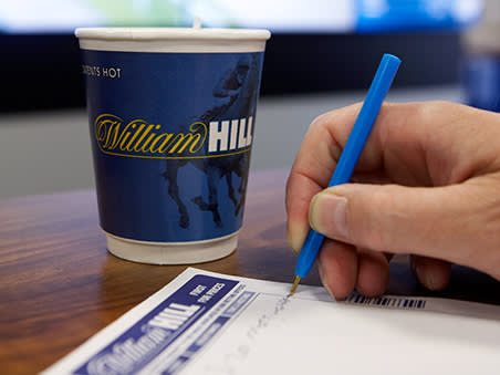 Make a contrarian bet on William Hill