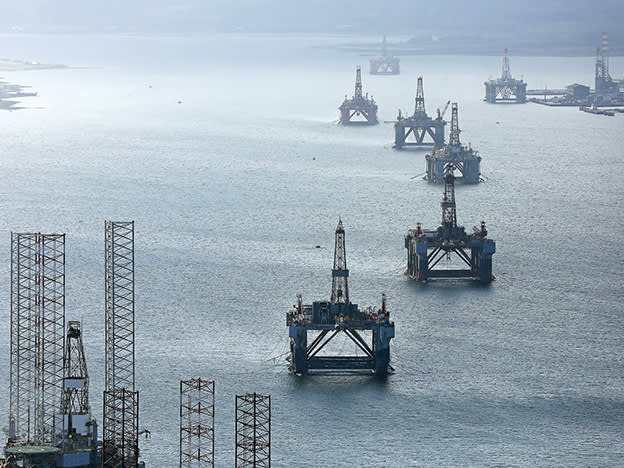 BP hands Premier path to North Sea completion