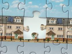 Britain's hidden housing gap